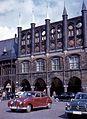 Lübeck - Rathaus (1960).jpg