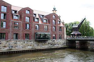 Hotel Restaurant Altes Eishaus Gie Ef Bf Bden