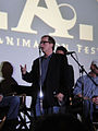 LA Animation Festival - Iron Giant Q&A with director Brad Bird (6852467918).jpg