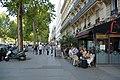 LAiglon, Avenue de la Grande Armée, Paris 2013.jpg