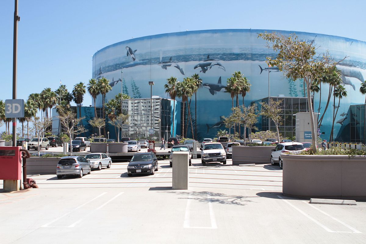 Long Beach Convention Center To Bj S