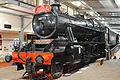 LMS Stanier 8F 8233 at The Engine House, Severn Valley Railway.JPG