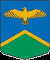 LVA Ērgļu pagasts COA.png