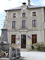 La Nouaille - Mairie.JPG
