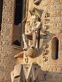 La Sagrada Familia, Barcelona, Spain - panoramio (63).jpg