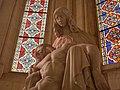 La Vierge et le Christ, Eglise Saint Charles Borromée.jpg