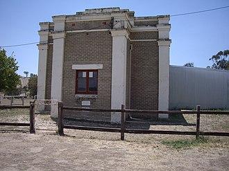 Lacmalac, New South Wales - Lacmalac Hall