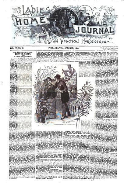 File:Ladies' Home Journal and Practical Housekeeper Vol.3 No.11 (October, 1886).pdf