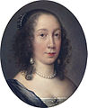 Lady Pakington, née Dorothy Coventry (1623-1679) by Cornelis Jonson van Ceulen (1593-1661).jpg