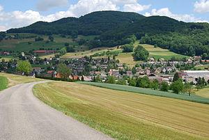 Läufelfingen - Image: Laeufelfingen 370