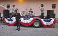Lafayette Steampunk Band.JPG