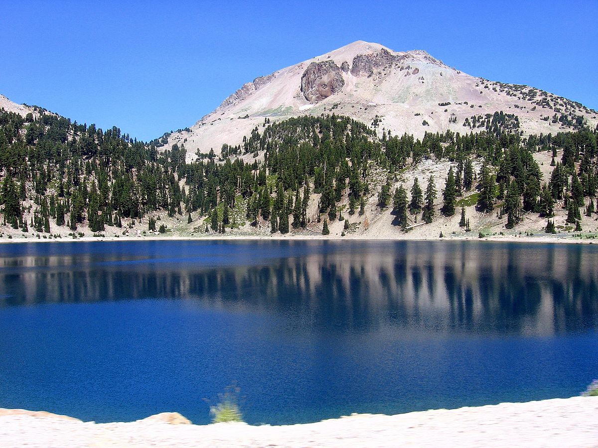 lassen national park wallpaper - photo #20