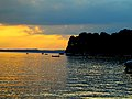 Lake Mendota Sunset - panoramio.jpg