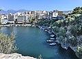Lake Voulismeni, Agios Nikolaos, Crete, Sept 2019d.jpg