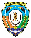 Official seal of Malinau Regency