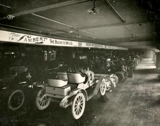 Buckeye Manufacturing Company - Buckeye Manufacturing Company, 1908