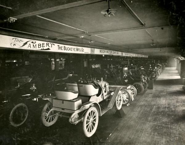 Buckeye Manufacturing Company, 1908