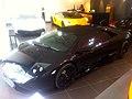 Lamborghini Murcielago LP-640 Roadster (6390305857).jpg