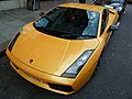 Lamborghini gallardo yellow Lp LP520-4 (6602158855).jpg