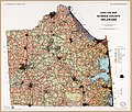 Land use map, Sussex County, Delaware LOC 89696684.jpg