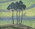 Landscape (Ainava) 1913-1915 by Alberts Filka.jpg