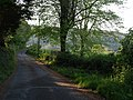 Lane to Lewquarry Farm - geograph.org.uk - 430222.jpg