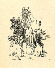 老子的思想_道教 - Wikipedia