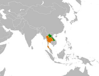 Laos–Thailand relations Relations between the two countries with closely related cultures