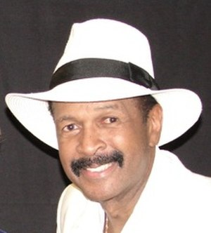 Larry Graham - Image: Larry Graham