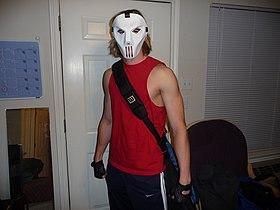 Casey Jones Tortues Ninja Wikipédia