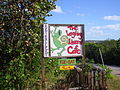 Laughing Lizard Cafe Sign Gregory Town Eleuthera 2013.JPG