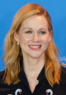 Laura Linney American actress