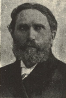 From the Labour Annual (1900)