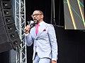 LayZee aka Mr. President 90er Live Vechta3.jpg