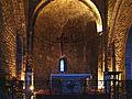 Le Castellet église de la Transfiguration autel.jpg