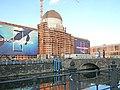 Le Humboldt-Forum en construction (Berlin) (37011677432).jpg
