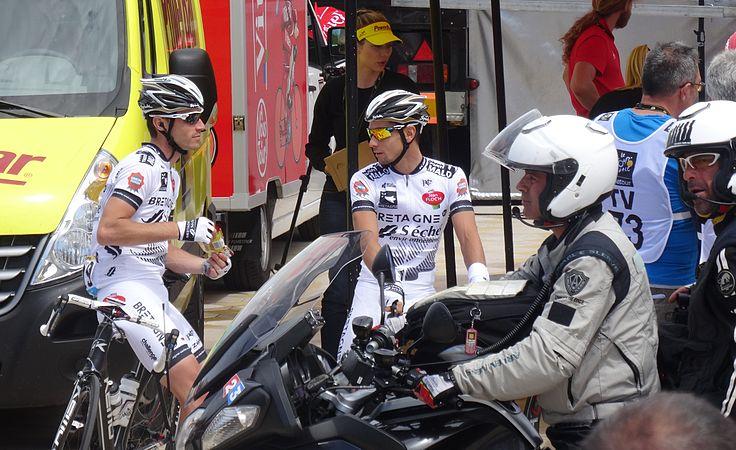Le Touquet-Paris-Plage - Tour de France, étape 4, 8 juillet 2014, départ (C06).JPG