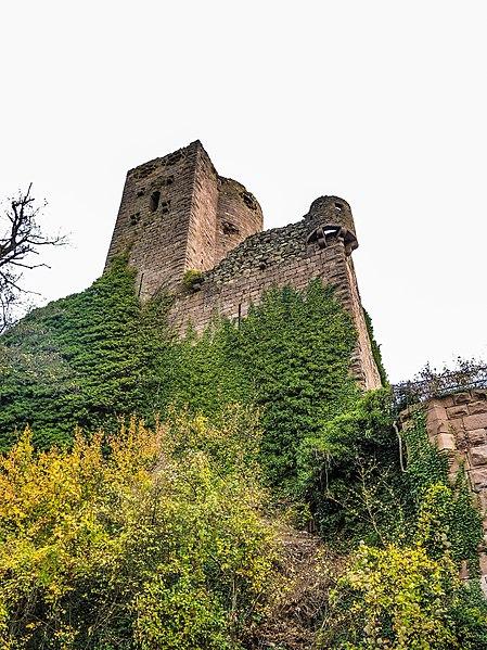 File:Le château vu de la route du Haut-Koenigsbourg.jpg
