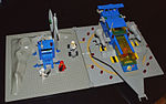 Lego Classic Space 1979 - Set 497 Galaxy Explorer (USA) - Set 928 Space Cruiser and Moonbase (Europe).jpg
