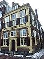 Leiden - Rapenburg 25 - winter - 20100131.jpg