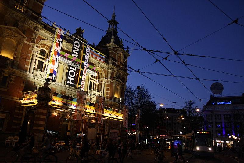 Week End Amsterdam Vol Hotel