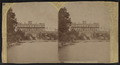 Leland House from dock, Schroon Lake, by Stoddard, Seneca Ray, 1844-1917 , 1844-1917.png