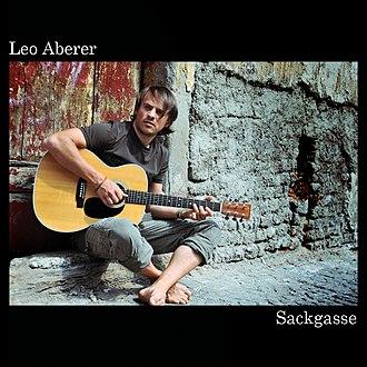 Leo Aberer - Image: Leo Aberer Sackgasse