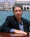 Leonard Cohen, 1988 02 (cropped).jpg