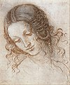 Leonardo da Vinci - Head of Leda - Google Art ProjectFXD.jpg