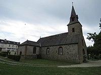 Les Forges (Morbihan) - Église 01.JPG