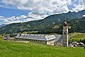 Lesachtal Maria Luggau Servitenkloster NW-Ansicht 16072014 804.jpg