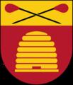 Lessebo kommunvapen - Riksarkivet Sverige.png