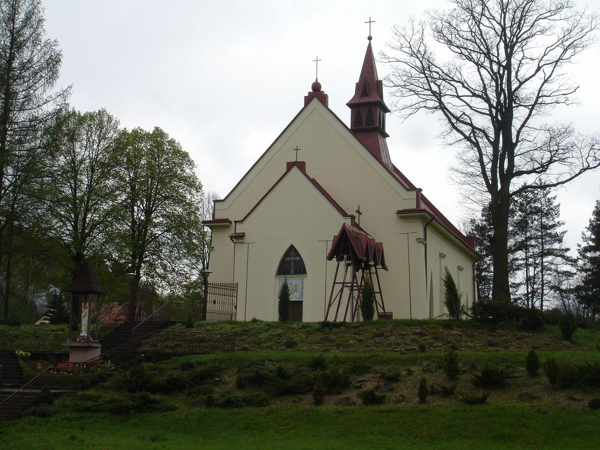 Image Result For Leszczawa Dolna