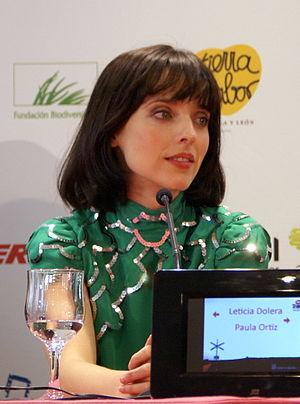 Dolera, Leticia (1981-)